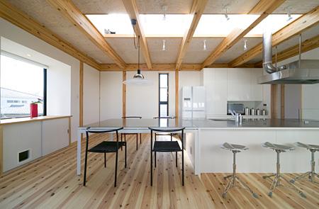 キッチン(2F)